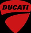 DUCATIロゴ